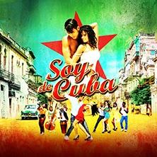 Karten für Soy de Cuba in Frankfurt / Main