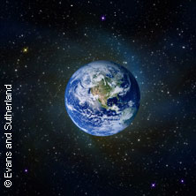 Space Tour 3D - Unser Kosmos live und in 3D | Planetarium Hamburg
