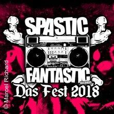 Spastic Fantastic Fest 2018