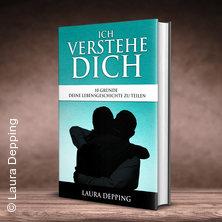 Bild für Event Lesung -  Laura Depping