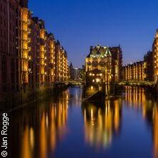 Speicherstadt + Hafencity + Elphiplaza | Führungen Hamburg in HAMBURG * U Baumwall (Ein/Ausgang westliche Hafencity),