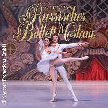 Staatliches Russisches Ballett…