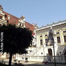 Bild für Event Stadtspaziergang ab Altem Rathaus Leipzig