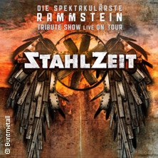 STAHLZEIT - Live 2018 in FÜRTH * Steinbachwiesen,