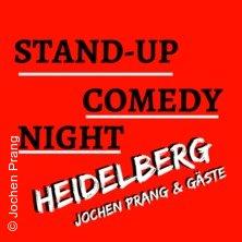 Bild für Event Stand-Up Comedy Night - Heidelberg