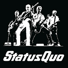 Status Quo in Mannheim, 05.06.2019 - Tickets -