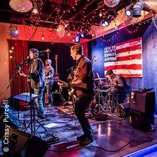 Stephen Simmons & Band in ALTLANDSBERG * Buchholz-Saloon,