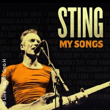 Sting - VIP-Ticket in Bonn, 15.07.2019 -