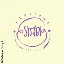 Strabi Festival 2018 in DORMAGEN, 08.09.2018 - Tickets -