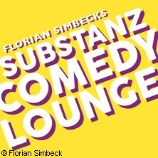 Substanz Comedy Lounge