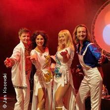 Steinbachwiesen Open Air | Super ABBA - a tribute to ABBA in FÜRTH * Steinbachwiesen,