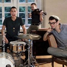 Sven Garrecht & Band