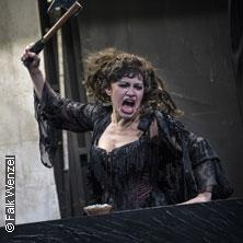 Sweeney Todd - Theater, Oper und Orchester Halle in HALLE * Oper Halle,