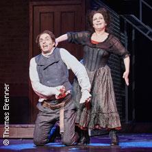 Sweeney Todd - Pfalztheater Kaiserslautern