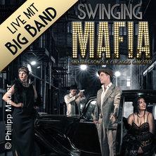 Swinging Mafia: Live in Concert in AACHEN * Saalbau Rothe Erde,
