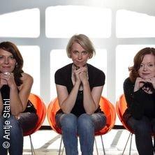 Swingle Sisters in MENDEN * WOANDERS,
