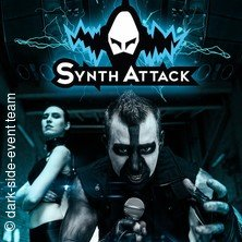 Bild für Event Synth Attack & The Snatcher