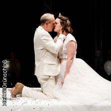 Szenen einer Ehe - Badisches Staatstheater Karlsruhe in KARLSRUHE * Treffpunkt Kassenhalle,