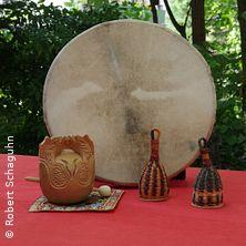TaKeTiNa Rhythmusreisen in Darmstadt in DARMSTADT * AGORA das Lokal,