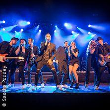 Tanz in den Mai mit den Goodfellas in BERGISCH-GLADBACH * Bürgerzentrum Steinbreche,