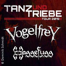Tanz und Triebe Tour 2019