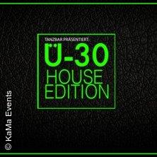 Bild für Event Tanzbar - House Edition