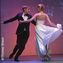 Die Tanzstunde - Theater Heilbronn in HEILBRONN * Komödienhaus,