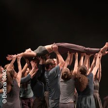 Tanzwärts - Staatstheater Braunschweig in BRAUNSCHWEIG * Grosses Haus,