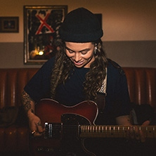 Tash Sultana - Flow State World Tour 2019
