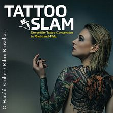 Tattoo Slam Kaiserslautern 2019