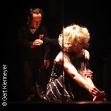 Konzert für eine taube Seele - Theater, Oper und Orchester Halle in HALLE (SAALE) * Puppentheater,