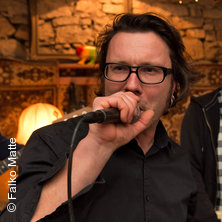 T.Bone And The Sparerib Allstars in NAUMBURG * Turbinenhaus Naumburg,