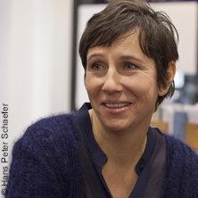 Tea Time Lesung mit Angelika Klüssendorf