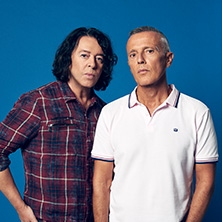 Tears For Fears & special guest: Alison Moyet in MÜNCHEN, 12.07.2019 - Tickets -