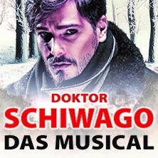Doktor Schiwago | Freilichtspiele Tecklenburg