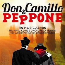 Don Camillo & Peppone | Freilichtspiele Tecklenburg