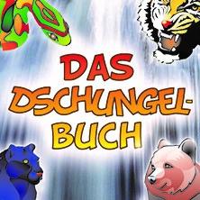 Das Dschungelbuch | Freilichtspiele Tecklenburg