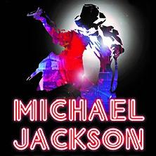 Michael Jackson Forever - Tribute Show in TECKLENBURG, 15.09.2019 -