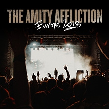 The Amity Affliction in OBERHAUSEN * Turbinenhalle T2,