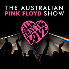The Australian Pink Floyd Show - Tour 2019 in WÜRZBURG * S.Oliver Arena,