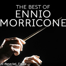 The Best of Ennio Morricone - Künstl. Leit.: Marco Seco