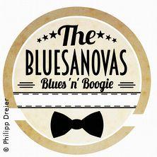 The Bluesanovas und Bootsman in WESEL * Kunstwerk2,