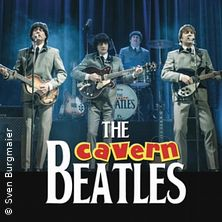 The Cavern Beatles in BIBERACH (RISS) * Gigelberghalle,