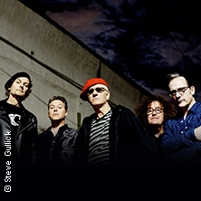 The Damned in Berlin, 23.05.2018 - Tickets -