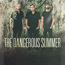 The Dangerous Summer in MÜNCHEN * Backstage Club,