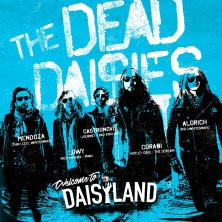 The Dead Daisies in Obertraubling, 15.12.2018 - Tickets -