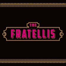The Fratellis in MÜNCHEN * STROM,