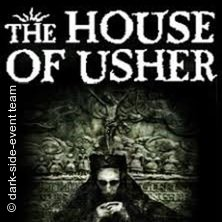 The House Of Usher in BONN * Music Club Session,