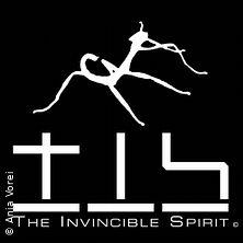 The Invincible Spirit