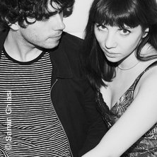 The KVB & Special Guest: M!R!M in Berlin, 14.11.2018 - Tickets -